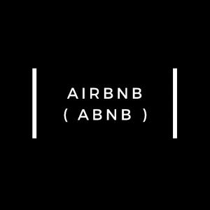 エアビーアンドビー(Airbnb)【ABNB】。民泊仲介の会社。