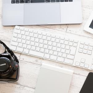 【おすすめ商品も紹介】外付けキーボードでパソコンライフは2倍豊かになる