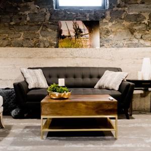 KLUB14の家具がブルックリンスタイルにピッタリ!インダストリアル家具3選!