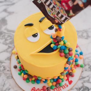 【CREVE】完全オーダーケーキがすごすぎる!思い通りのケーキを自宅から注文しよう