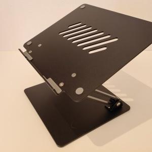 【Klearlook】ノートパソコンスタンドでデスクワーク環境を改善
