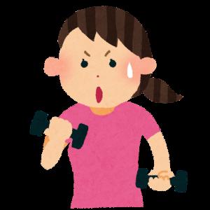 筋トレの頻度は週にどれくらいやればいい?筋トレをやる部位の分け方は?