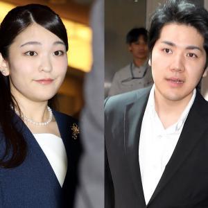 小室圭氏、9月27日に帰国予定 真子内親王と揃って会見んお見通し