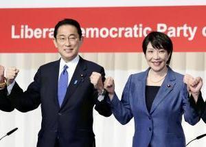 【総裁選】〚敵基地攻撃能力〛について4候補が論戦を展開!