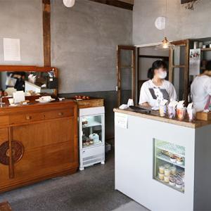 Kudo菓子工房|三島市|フレンチレストランに併設する人気の焼き菓子店