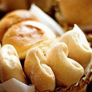 楽しくて安い パン作り 慣れると簡単🤤
