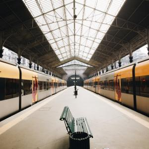 通勤・通学電車での有意義な過ごし方