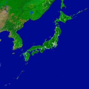 韓国は過去から連続した歴史ある国家ではない