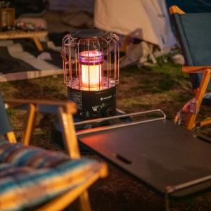 【キャンプ椅子】アウトドアチェアの選び方とおすすめ5選【初心者】