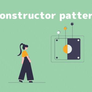 構造体の初期化を楽にするGoのコンストラクタパターン