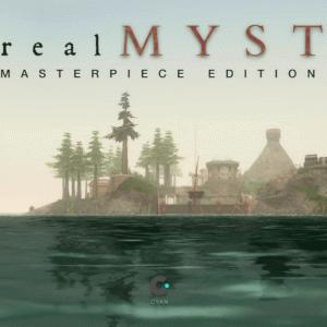 【Steam版】『realMyst:ME』|全実績解除