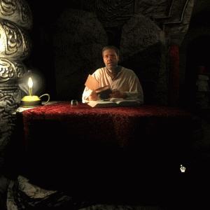 【Steam版】『realMyst:ME』|セリフ(日本語訳)とエンディング