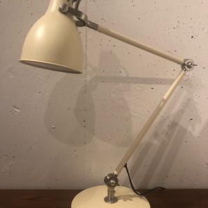 【IKEA】ARÖDアーロードの口コミ。ワークランプとしてもおすすめ!