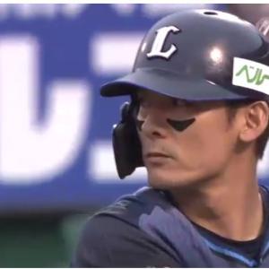 野球のこと。西武ライオンズ 栗山巧選手 2000本安打達成