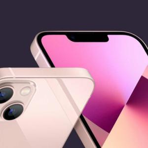 アップル、iPhone13など発表 最新チップ搭載、カメラも進化