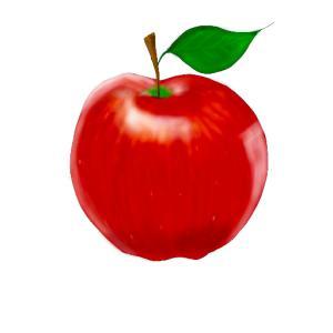 りんごの効用