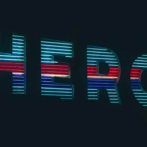 【Hulu】HEROS Reborn / ヒーローズ・リボーン