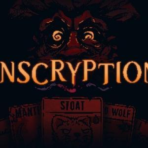 「Inscryption」がめちゃめちゃ面白かったけど感想が書けない話