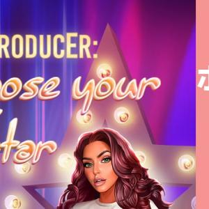 【Producer: Choose your Star】5人目のオリビア(女性アスリート)をクリア 攻略挑戦中!【ポイ活】