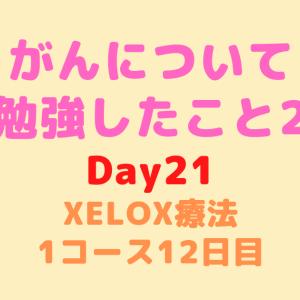 【Day21】がんについて勉強したこと2