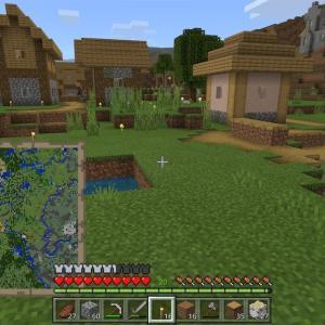 #8 村を守りたい