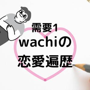 「雑記っぽいことしたいなぁ」を実現!wachiの悲惨で儚い恋愛物語