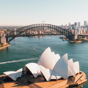 オーストラリアに引越した義妹