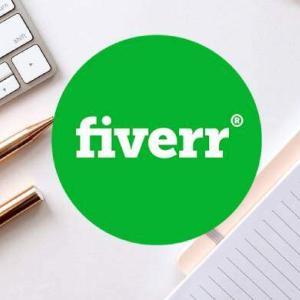 5ドルから副業できる「Fiverr」を徹底レビュー!私には合わなかった理由