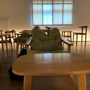 【京都】喫茶葦島 居心地よい空間と美味しい珈琲