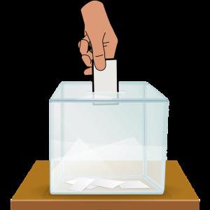 選挙の時期は新聞社も力が入る?