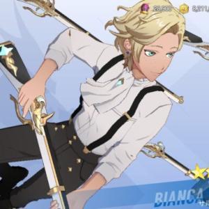 【ロドヒロ】ビアンカ(水)の性能と相性が良さそうなキャラ紹介!