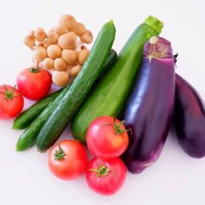 やっぱり痩せたいなら野菜を食べると良い。