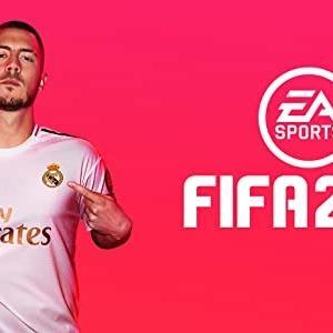 FIFA20感想