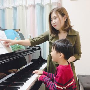 苅田町 ピアノ教室