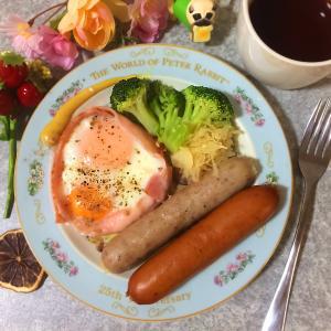ソーセージとザワークラウトのプレート Wurst min sauerkraut