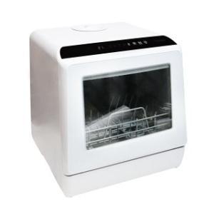 タンク式食器洗い乾燥機 サンコー 「 ラクア 」