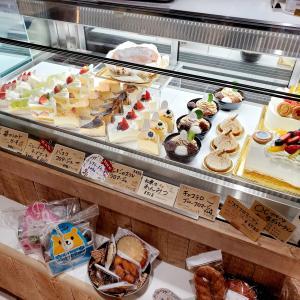 ケーキと焼き菓子が40種類以上!本八幡で思わず食べたくなる人気店の味