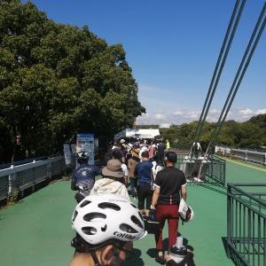 CYCLE MODE RIDE OSAKA に行ったこと