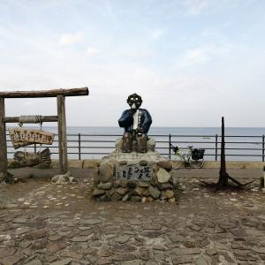 北海道に行ったこと(2021年夏 ツールド道南)-5