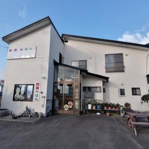 北海道に行ったこと(2021年夏 ツールド道南)-6