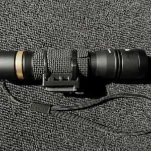 ライトのこと(続 GENTOS RX-186RS)