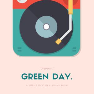 【GREEN DAY 10】