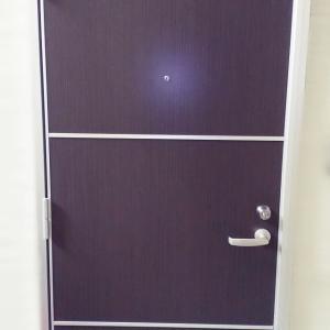壊さず開けます!大阪市東淀川区で鍵紛失による玄関の鍵開け!