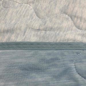 ニトリのNクールを2ヵ月使用!肌ふとんと敷きパッドでオススメ度が変わる理由!