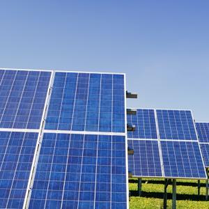サラリーマンでもできる不動産投資 産業用野立て太陽光の発電量実績紹介【太陽光style2021年9月】
