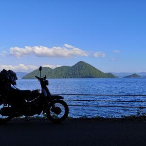 【調査】日本一丸い円形の湖は俱多楽湖?二番目は?