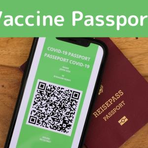 【2021年9月23日速報】日本政府 ついにワクチンパスポートを積極活用!入国隔離緩和へ