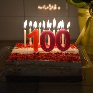 100歳になるための100の方法