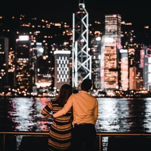 「大叔的愛」香港版「おっさんずラブ」が日本でも配信!