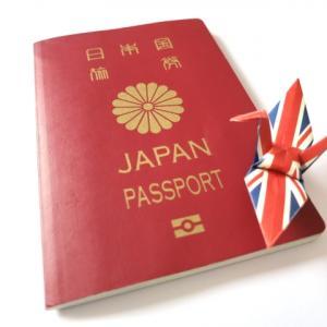 外国人パートナーの在留資格について。